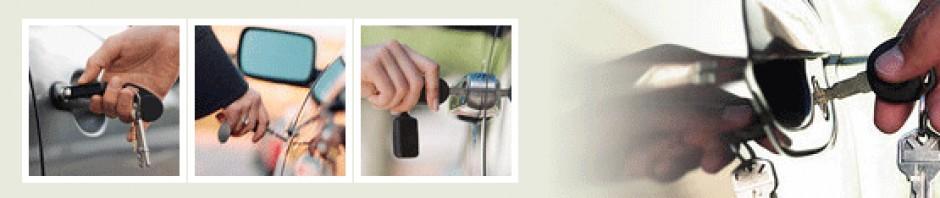 car locksmith rhyl