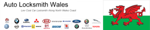 Auto Locksmith Wales header